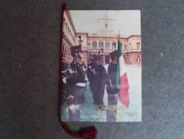 3583-CALENDARIO-ACCADEMIA MILITARE-1981 - Calendari