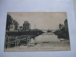 - 50 RENNES (Iet V) - La Vilaine - Le Pont Du Gué De Baud - Rennes