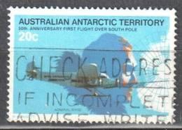 AAT Australian Antarctic Territory -1979 -  Mi.35- Used - Australian Antarctic Territory (AAT)