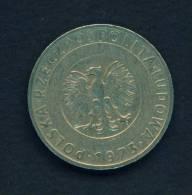 POLAND - 1973 20z Circ - Poland