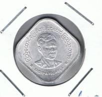 MYANMAR - 10 Pyas 1966 KM40 - Birmania