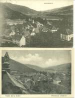 68 CPA Oberbruck 2 Cartes - Otros Municipios