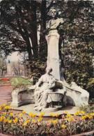 Lille - Square Foch - Statue De Desrousseaux - P'tit Quinquin - Lille