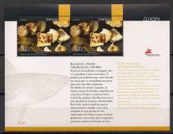 Portugal  (2005)  Block  209  ** / Mnh  (bl53)  EUROPA - 2005