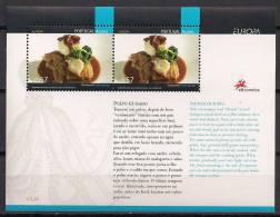 Portugal - Azoren  (2005)  Block  28  ** / Mnh  (bl54)  EUROPA - 2005