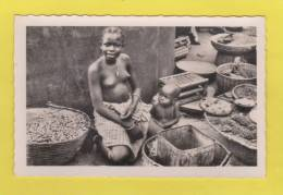 DAHOMEY PORTO NOVO  NU FEMININ AFRICAIN AFRIQUE NU NUDE FEMME  SUPERBE ! ! ! - Dahomey