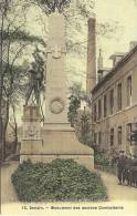 DENAIN - 59 Nord - Monument Des Anciens Combattants - Coll. A. Lorieux - Denain