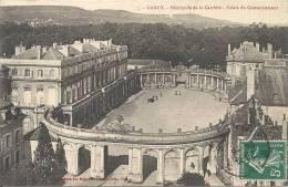 NANCY  - 54 -  Hémicycle De La Carrière - Palais Du Gouvernement  - Jl - Nancy