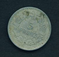 FRANCE - 1946 5f Circ - France