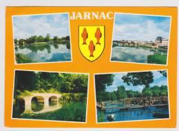 JARNAC - MULTIVUES - Jarnac
