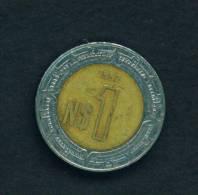 MEXICO - 1992 1p Circ - Mexico