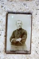 Photo De Militaire Vers 1900    N°: 7 - Documents