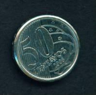 BRASIL - 2005 50c Circ - Brazil