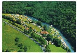 L1267    OBEREISENBACH : Camping Vieux Moulin - Postkaarten