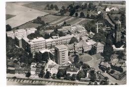 D3696    BARDENBERG : Aachener Knappschaftskrankenhaus ( Hospital) - Wuerselen