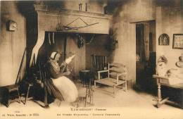 Réf : D-13-917 : Remiremont - Remiremont