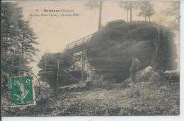 SENONES - Roches Mère Henry - Senones