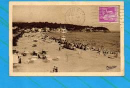 83 Les Sablettes Les Bains : La Plage à L'Isthme - Autres Communes