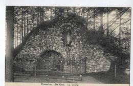 Westerloo - De Grot . La Grotte (Edit.Vve F.De Coster,Westerloo) - Westerlo
