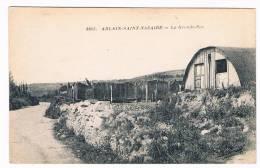 *2359*   ABLAIN-SAINT-NAZAIRE : La Grand Rue - Arras