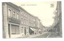 CINEY - Rue Du Commerce (Y184)o3 - Ciney