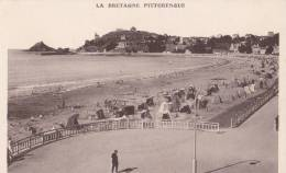 VAL-ANDRE/22/La Rotonde Et Les Falaises De Château-Tanguy/ Réf:C1031 - Ohne Zuordnung