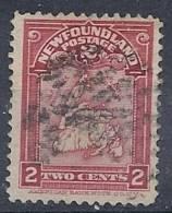 130202710  TERRANOVA   YVERT    Nº  71 - Newfoundland