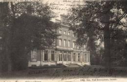 BELGIQUE - FLANDRE ORIENTALE - DEINZE - ASTENE - Kastel Van Astene - Château D'Astene. - Deinze