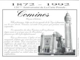 COMINES - Sin Clasificación