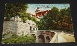 AK  Nürnberg  Burg   #AK3814 - Nuernberg