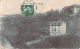 54 - Briey - Un Coin De La Sangsue - Briey