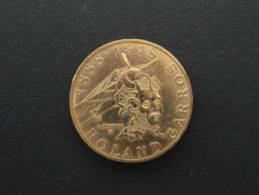 1988 - 10 Francs Roland Garros - Tranche A - K. 10 Francs