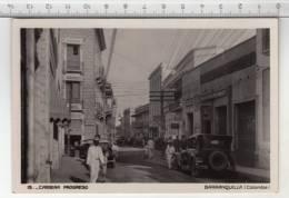 Barranquilla - Carrera Progreso - Colombie