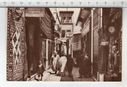 Tunis - Rue De L'Eglise - Tunisie