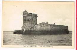 LE CHAPUS ( Charente-Maritime)  Le Fort ( Côté Nord ) - Altri Comuni