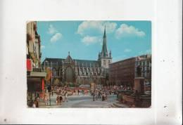 BT3417 La Cathedrale St Paul  Liege     2 Scans - Luik
