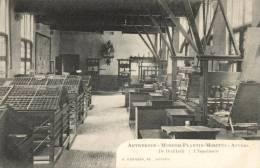 BELGIQUE - ANVERS - ANTWERPEN - Museum Plantin-Moretus, L'Imprimerie. - Antwerpen