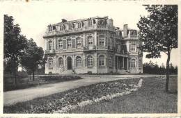 "BELGIQUE - FLANDRE OCCIDENTALE - IZEGEM  - Kasteel  ""Wolvenhof "". - Izegem"