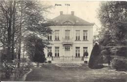 HOVE - VIlla - Photo L. Collins - Stationstempel Hove 1913 - Hove
