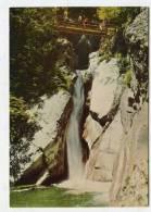 GERMANY - AK 149878 Tatzelwurm - Wasserfall - Germany