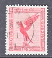 Germany C 28  (o) - Airmail