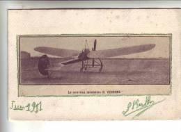 Le Nouveau Monoplan R. VENDOME - Découpis