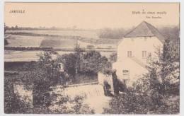 Jamioulx - Chute Du Vieux Moulin - Edit. Nels, Sans N° De Serie - Ham-sur-Heure-Nalinnes