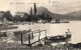 -  CPA  TALLOIRES - Talloires