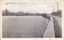Kwaadmechelen, Sluis-Bovenkant (Albert) - Ham