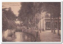 Valkenburg 1920 Geul Met Nieuwe Sluis - Valkenburg