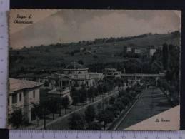 TOSCANA - SIENA - BAGNI DI CHIANCIANO (VIAGGIATA) N. 5968 - Siena