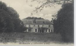 Les Récollets Par Chateaudun - France