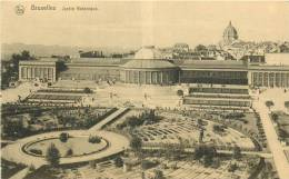 Belgium Bruxelles Jardin Botanique - Parks, Gärten