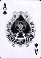 Gambling Poker Swap Playing Card Ace Of Spades #045 - Speelkaarten